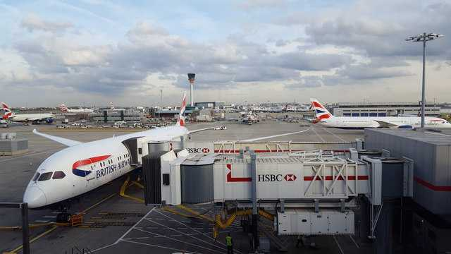 London Transfers From All Airports