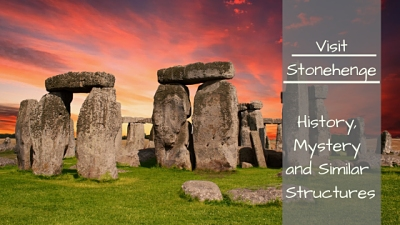 Visit Stonehenge with London Transfer Minicabs