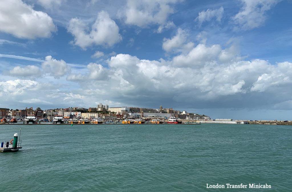 Long-distance trip London to Cornwall